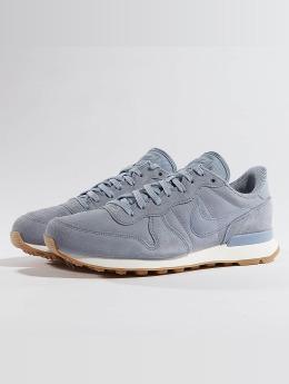 Nike Sneaker Internationalist SE blau