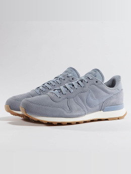 Nike sneaker Internationalist SE blauw