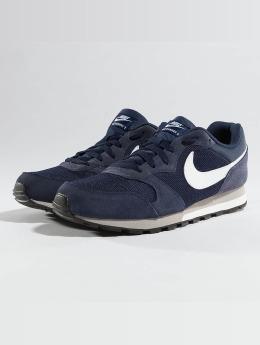 Nike sneaker MD Runner 2 blauw