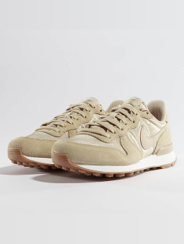 Nike Sneaker Internationalist Women's braun