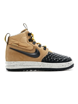 Nike Sneaker Lunar Force 1 braun