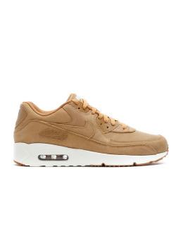 Nike Sneaker Air Max 90 Ultra 2.0 Ltr Flax braun