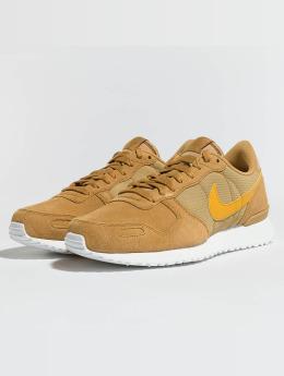 Nike Sneaker Air Vortex Leather goldfarben