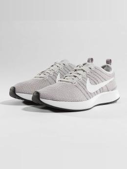 Nike Frauen Sneaker Dualtone Racer in grau