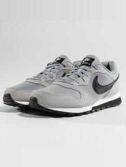 Nike Sneaker MD Runner 2 grau