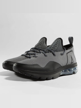 Nike Sneaker Air Max Flair 50 grau