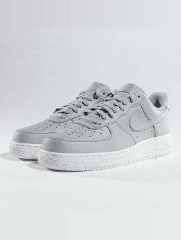 Nike Sneaker Air Force 1 '07 grau
