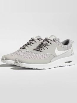 Nike Sneaker Air Max Thea Premium grigio