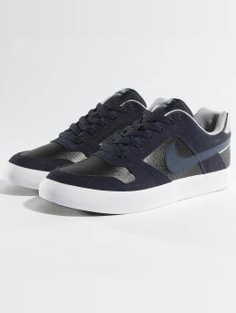 Nike sneaker Delta Force Vulc Skateboarding grijs