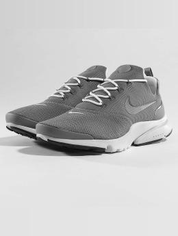 Nike sneaker Preto Fly grijs