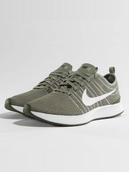 Nike sneaker Dualtone Racer groen