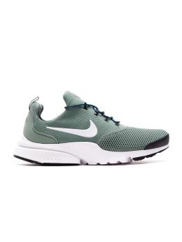 Nike Sneaker Presto Fly grün