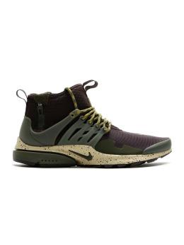 Nike Sneaker Air Presto grün