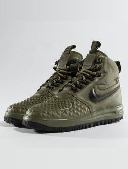 Nike sneaker Lunar Force 1 '17 Duckboot olijfgroen