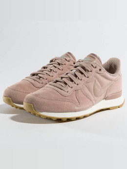 Nike Sneaker Internationalist SE rosa