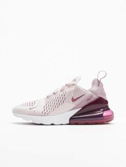 Nike Sneaker Air Max 270 rosa chiaro