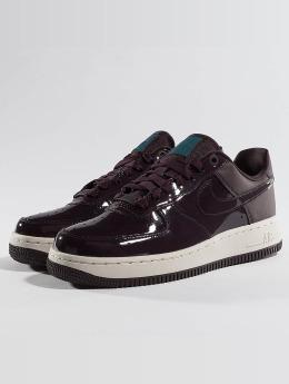 Nike Sneaker Air Forcce 1 '07 Premium rot