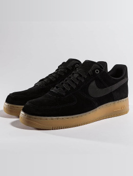 Nike Sneaker Air Force 1 '07 LV8 Suede schwarz