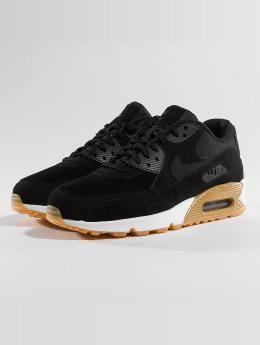 Nike Damen Sneaker Air Max 90 SE in grau 443334