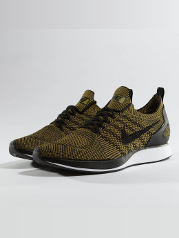 Nike Sneaker Zoom Mariah Flyknit Racer schwarz