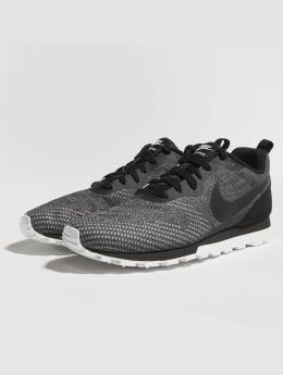 Nike Sneaker MD Runner II schwarz