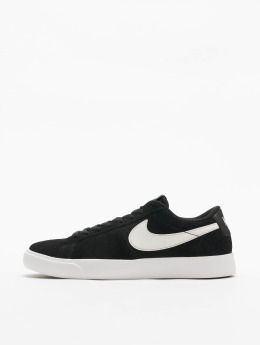 Nike Sneaker Blazer Vapor schwarz