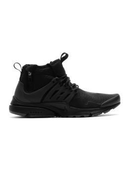 Nike Sneaker Air Presto Utility schwarz