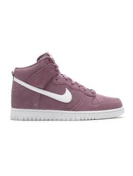 Nike Sneaker Dunk HI violet