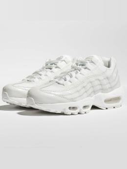 Nike Frauen Sneaker Air Max 95 Premium in weiß
