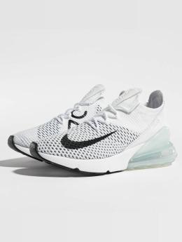 Nike Frauen Sneaker Air Max 270 Flyknit in weiß