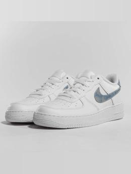 Nike sneaker Air Force 1 Kids wit