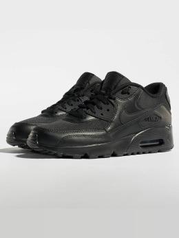 Nike sneaker Air Max 90 Mesh (GS) zwart