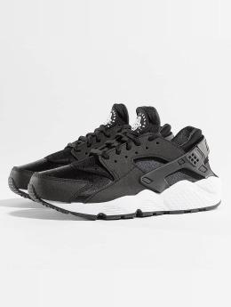 Nike sneaker Air Huarache Run zwart