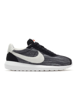 nike roshe run heren blauw
