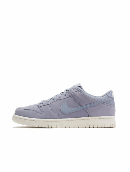 Nike Sneakers Dunk Low šedá