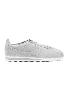 new style afe39 3b7ab Nike Sneakers Classic Cortez grå