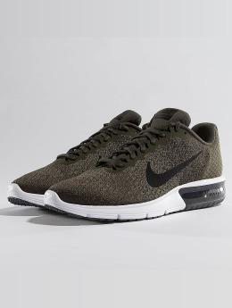 Nike Sneakers Air Max Sequent 2 khaki