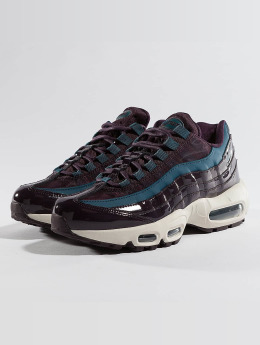 Nike / Sneakers Air Max 95 Special Edition Premium i rød