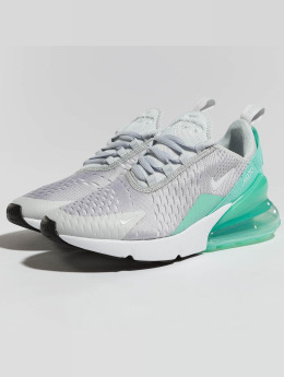 Nike Sneakers Air Max 270 (GS) silver colored