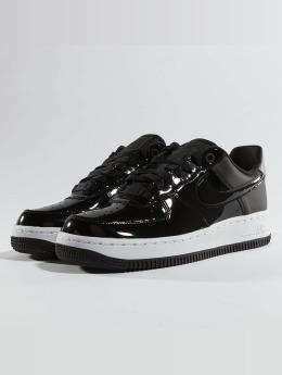 Nike / Sneakers Air Forcce 1 '07 Premium i sort
