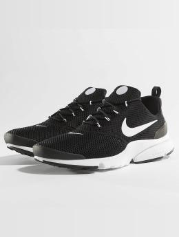 Nike Sneakers Presto Fly svart