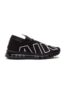 brand new bebe7 26821 Nike Sneakers Air Max Flair svart