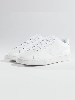 on sale c4051 35973 Nike Sneakers Court Royale vit