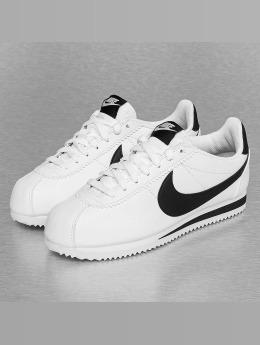 Nike Snejkry Cortez bílý