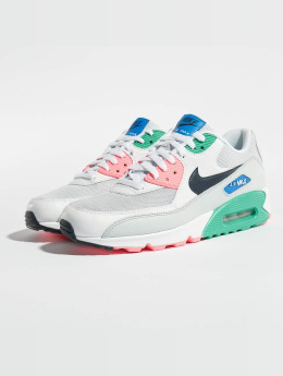 Nike Tøysko Air Max '90 Essential hvit