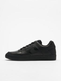 Nike Tøysko SB Delta Force Vulc svart