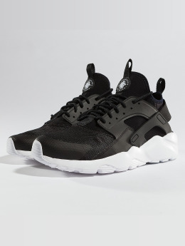 Nike Tøysko Air Huarache Run Ultra svart