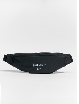 Nike tas Sportswear Heritage zwart
