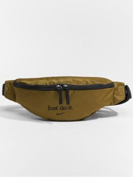 Nike Tasche Sportswear Heritage olive