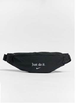Nike Taske/Sportstaske Sportswear Heritage sort